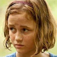 Sophia Peletier played by Madison Lintz