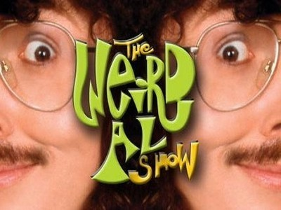 The Weird Al Show tv show photo