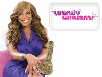 The Wendy Williams Show tv show photo