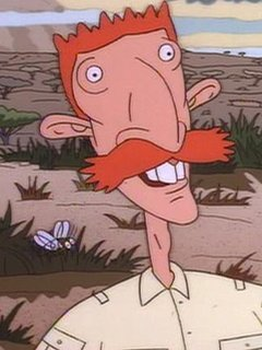 Nigel Thornberry photo