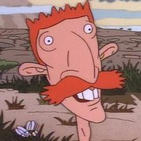 Nigel Thornberry The Wild Thornberrys