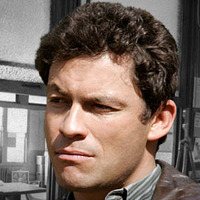 Det. James 'Jimmy' McNulty The Wire