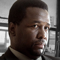 Det. William 'Bunk' Moreland The Wire