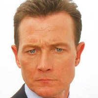 John Doggett played by Robert Patrick