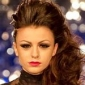 Cher Lloyd played by Cher Lloyd