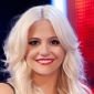 Guest Judge 3 played by Pixie Lott