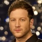 Matt Cardle played by Matt Cardle