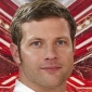 Presenter 2 played by Dermot O'Leary