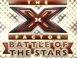 The Xtra Factor: Battle of the Stars (UK) tv show photo