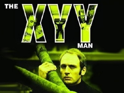 The XYY Man (UK) tv show photo