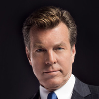 Jack Abbott played by Peter Bergman