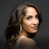 Lily Winters played by Christel Khalil