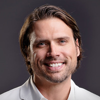Nicholas Newman played by Joshua Morrow