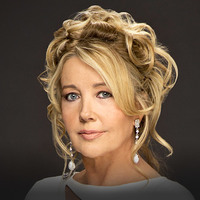 Nikki Newman played by Melody Thomas Scott