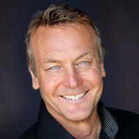 Paul Williams played by Doug Davidson