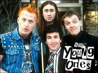 The Young Ones (UK) Online Show Wiki - ShareTV