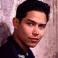 Carlos Nieto played by Anthony Ruivivar