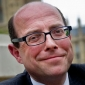 Nick Robinson (iv) - Reporter played by Nick Robinson
