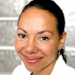 Oona King played by Oona King
