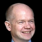 William Hague played by William Hague