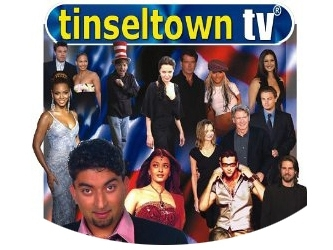 Tinseltown Show TV