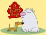 2 Stupid Dogs tv show