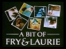 Bit of Fry & Laurie (UK), A tv show