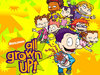 All Grown Up tv show