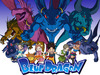 Blue Dragon (Dubbed) TV Show