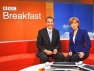 Breakfast (UK) TV Show
