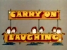 Carry on Laughing 1975 (UK) TV Show