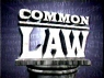 Common Law TV Show