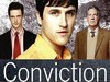 Conviction (UK) TV Show