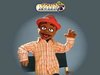 Cousin Skeeter TV Show
