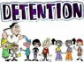 Detention TV Show