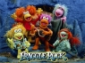 Fraggle Rock tv show