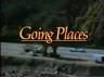 Going Places TV Show