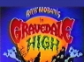 Gravedale High TV Show