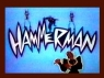 Hammerman tv show