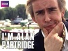 I'm Alan Partridge (UK) TV Show