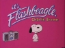 It's Flashbeagle, Charlie Brown TV Show