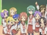 Lucky Star (JP) TV Show