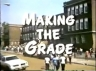 Making the Grade TV Show