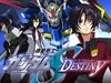 Mobile Suit Gundam SEED Destiny (JP) TV Show