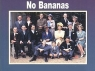 No Bananas (UK) TV Show