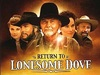 Return to Lonesome Dove TV Show