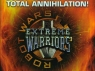 Robot Wars: Extreme Warriors TV Show
