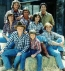 Seven Brides for Seven Brothers TV Show