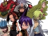Shaman King (JP) TV Show