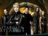 Stargate Atlantis TV Show